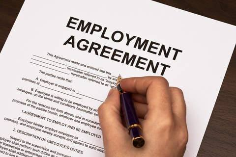 Employment Agreements  Basics For Business  Tai Poutini Polytechnic