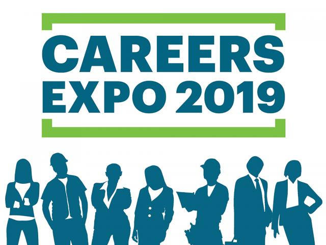 Career Expo 2019 FB Image