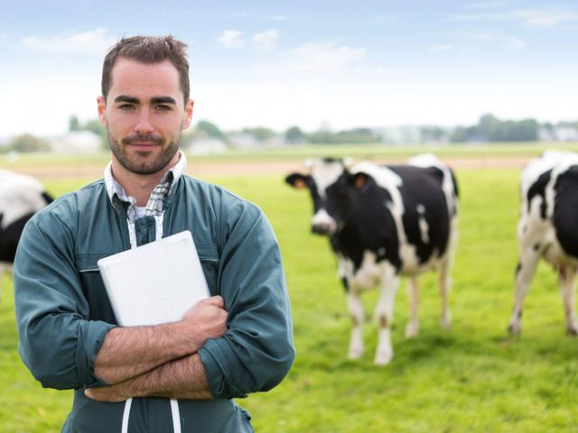Career in agriculture