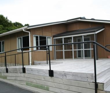 Accommodation at Tai Poutini Polytechnic