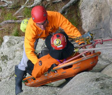 Emergency Management/ Search & Rescue